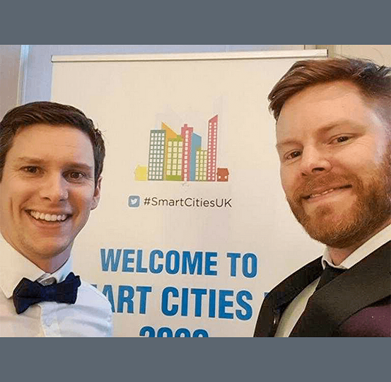 Smart Cities UK awards