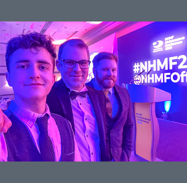 NHMF awards